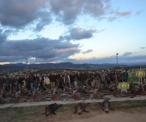 Collado Caza | Recuerdos Monteros IX