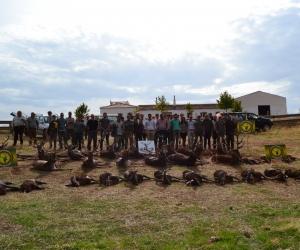 Collado Caza | Recuerdos Monteros XI